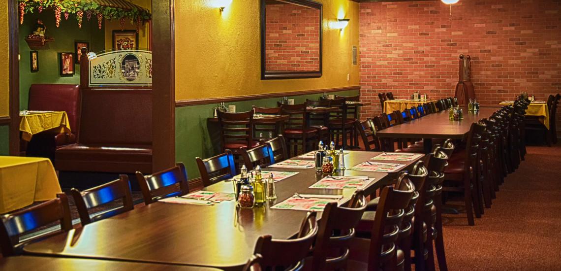 Banquet Room El Cajon CA